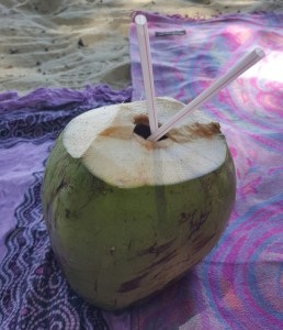coconutwater