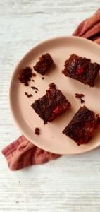brownies; Delalicious; Sinead Delahunty