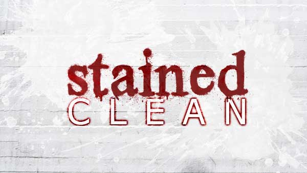 stainedclean