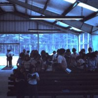 50 Years at Lake Agape: Down By the Well
