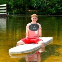 Summer Staff Profiles: Meet Caleb Janusz