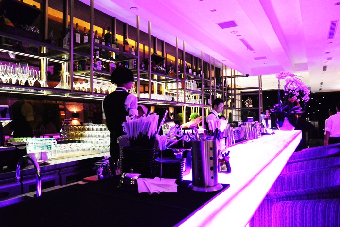 House Of Grill - Bar