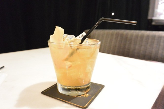 House Of Grill - Ginger Drink