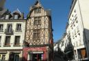 Un día recorriendo Tours (Francia)
