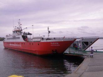 Ferry
