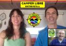 Camper Libre nos entrevista
