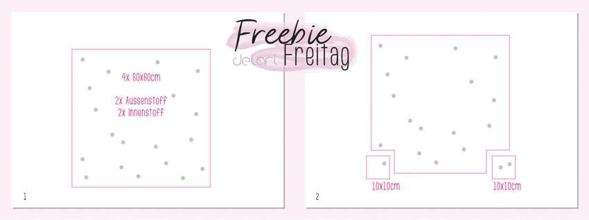 Utensilo, tutorial, freebie, Freebook, freebie freitag, DIY, handmade