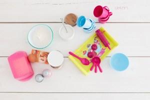 backen mit Kinder, Geschenk Idee, Kinder, Ferien, backen, spielzeug