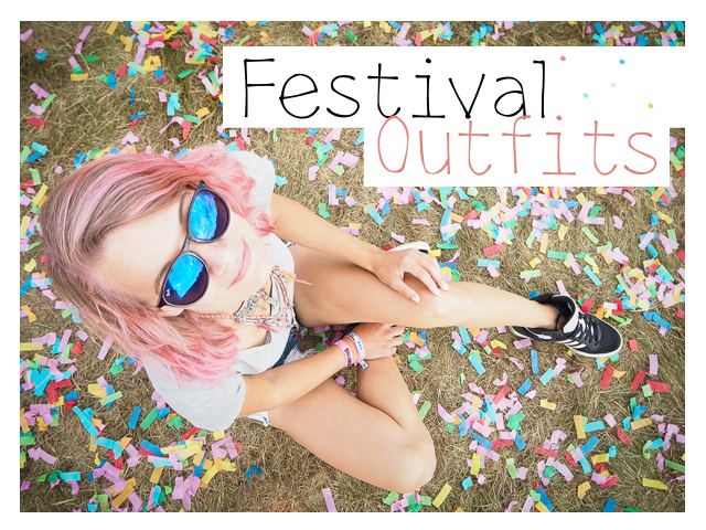 Festival Outfits – Airbeat One 2017