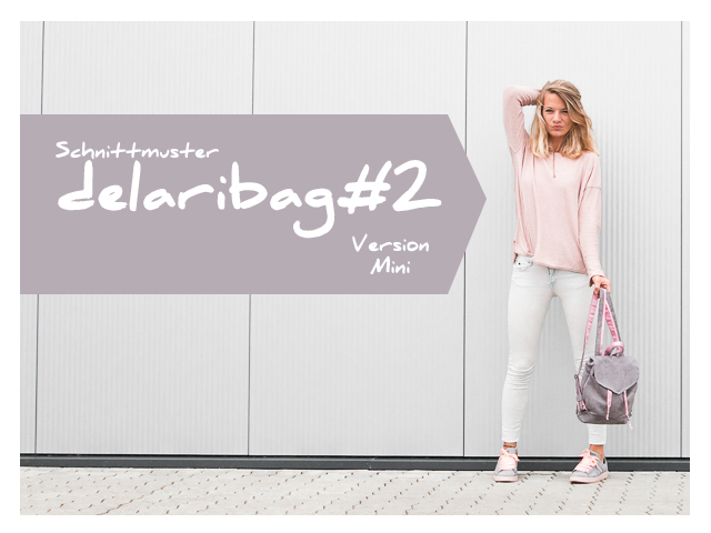 delaribag#2 – Wildlederlook und Samtband
