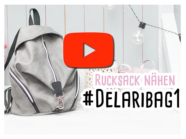 #delaribag1 Anleitungsvideo