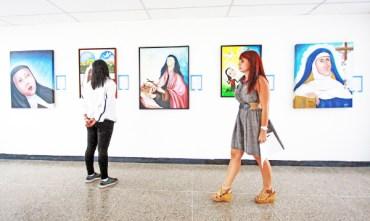 Exposición-artistica