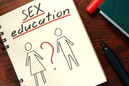 curs de educatie sexuala