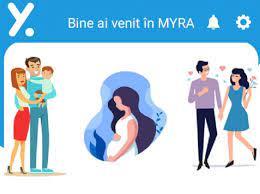 aplicatia MYRA