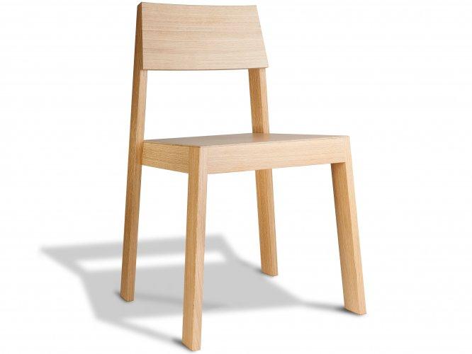 chaise pilpil en chene