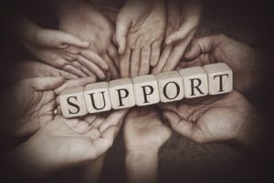 Drug Addiction Support