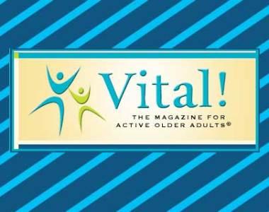 Vital Magazine – Free Subscription