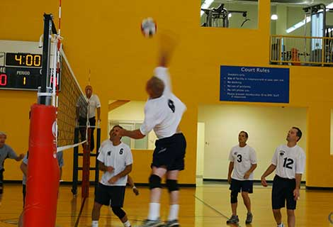 Men's Volleyball Discount