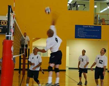 Men's Volleyball Discounts