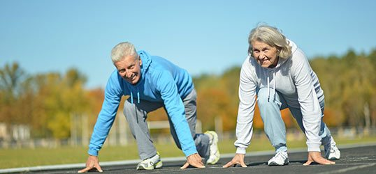 Delaware Senior Olympics - Entry Forms