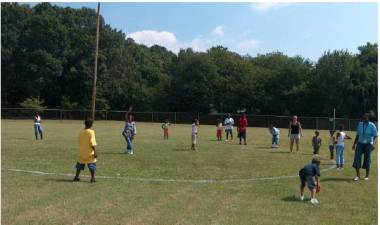 Kids To Parks – May 21