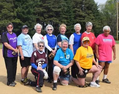 Big Time Women's Softball