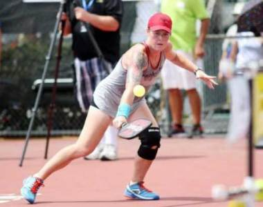 No. 1 U.S. Pickleball Professional Coming to Delaware