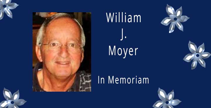 William F. Moyer
