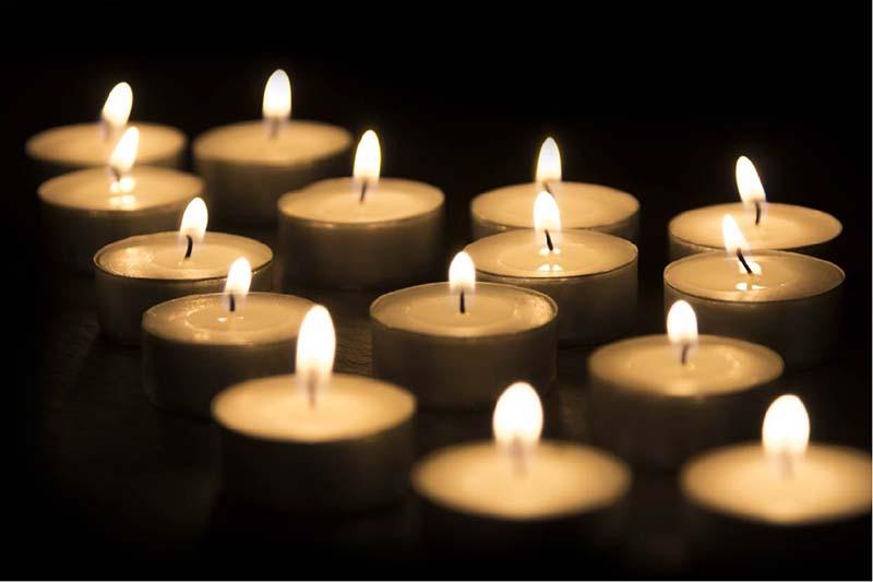 In Memoriam – Harold A. Clouser Jr.
