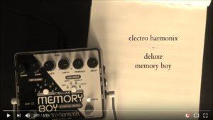 Deluxe Memory Boy