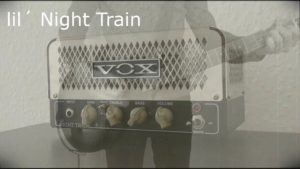 Vox Lil' Night Train