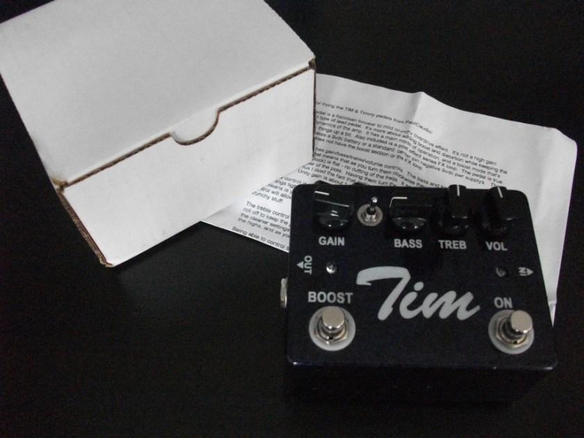 Tim 1