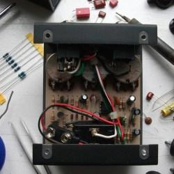 Mods & repair