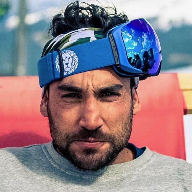 DELAYON Eyewear Nacho Gonzalez Spanish Connection Innsbruck