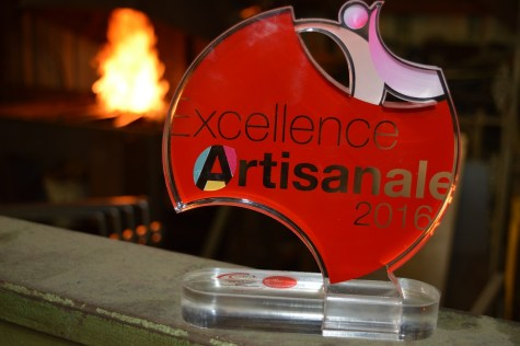 Excellence Artisanale.