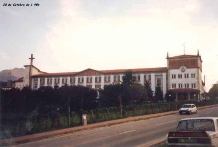 1986 10 28 Urnieta
