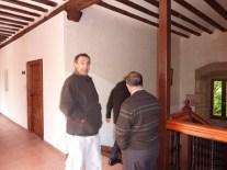 José Luis y Pascual (un señor de Soria)