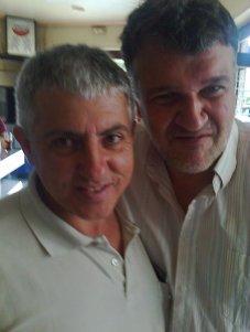 Ion y Luis