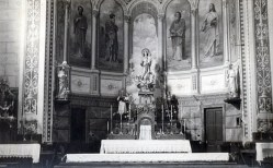 Iglesia de Zuazo