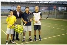 Ibarreta Tenis Club Goio Yécora
