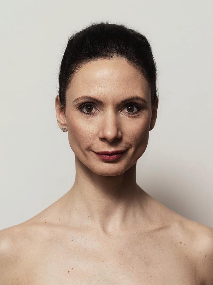 Liudmila Konovalova