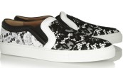 Givenchy sneakers$650 at Net-a-Porter