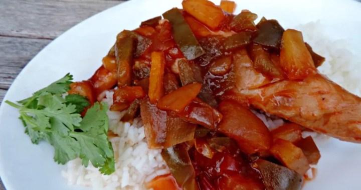 Slow Cooked Turkey Tenderloins