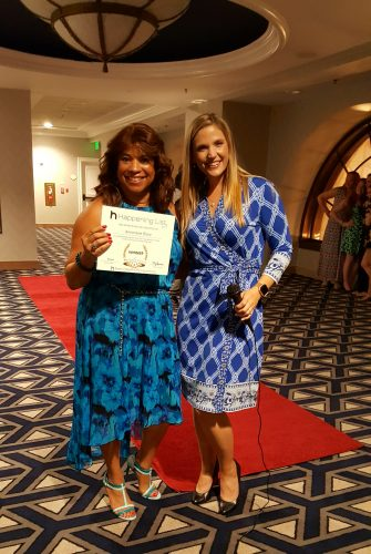 Red Carpet Interview with the Delaware Blogger