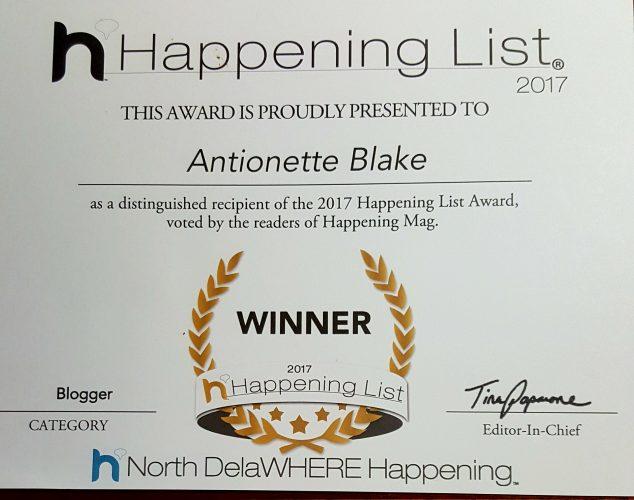The Delaware Blogger