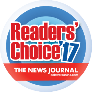 News Journal Readers' Choice 17 Awards