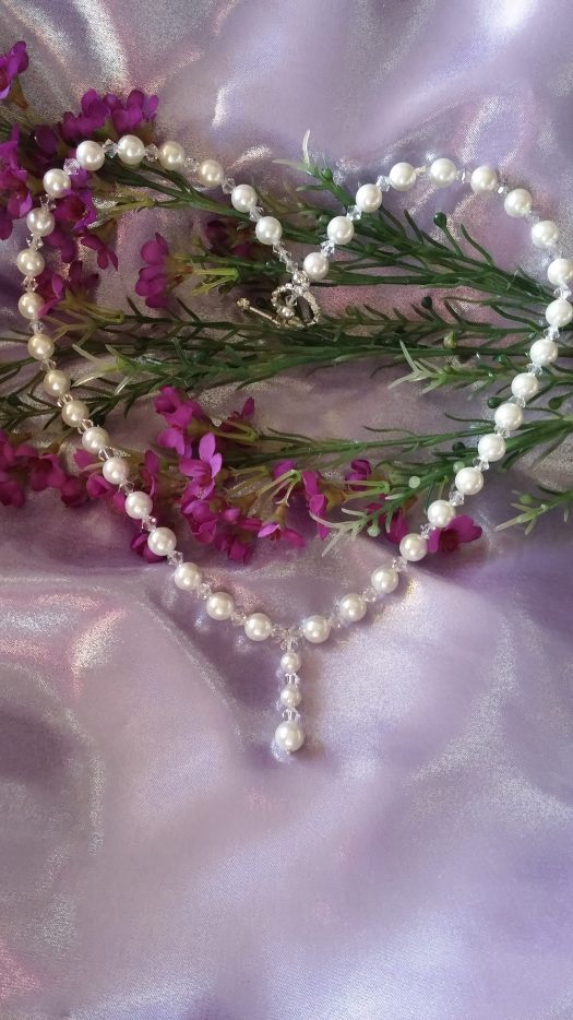 Pearls for Weddings