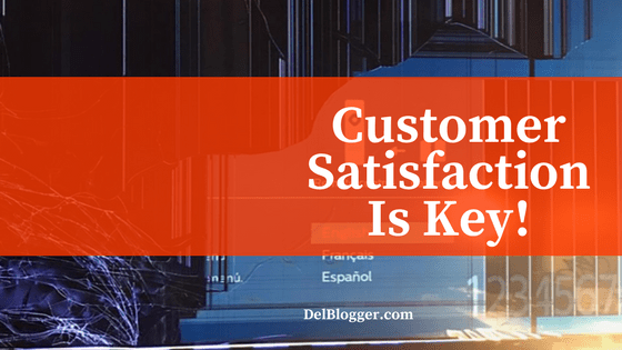 """""""Mother to the Rescue"""" – Customer Satisfaction is Key To Building a Successful Business!"""