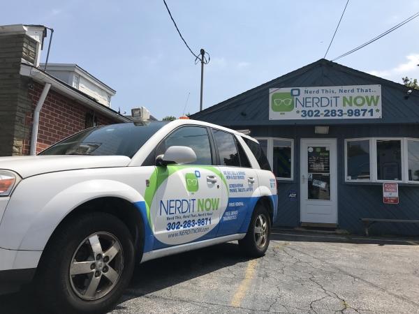NERDiTNOW-Newport-Delaware