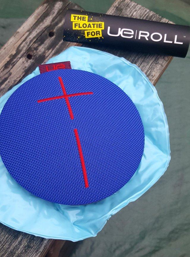 UE-Roll-2-Bluetooth-Speaker